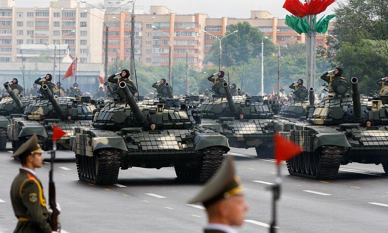 Bielorrusia es considerada por la comunidad internacional como una dictadura / WIKIA