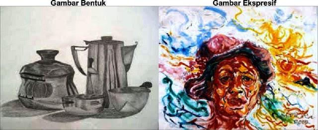 gambar kreatif