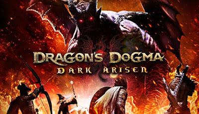 Dowload Game Dragons Dogma Dark Arisen PC