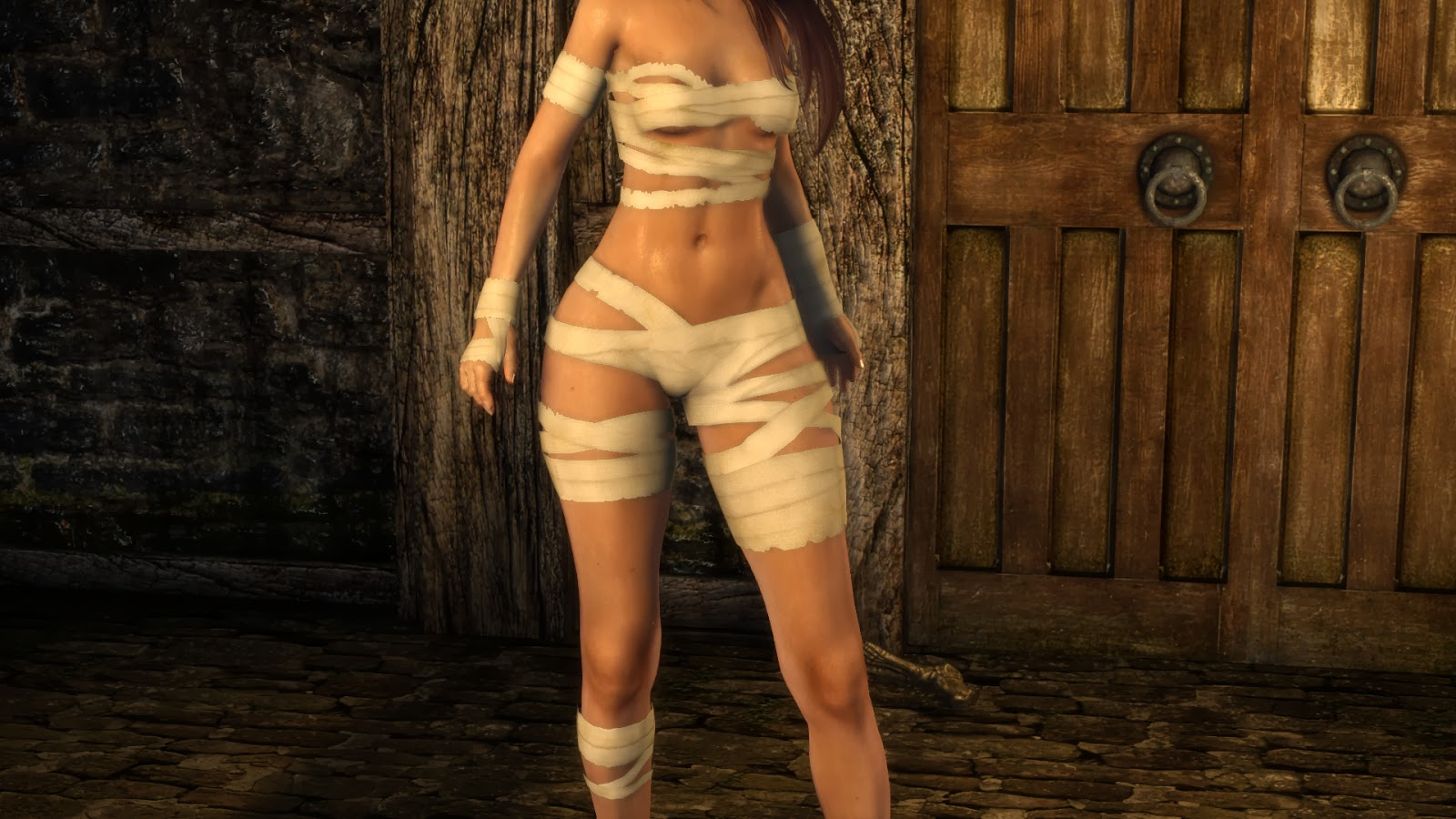What armor / clothes is this ? - Request & Find - Skyrim