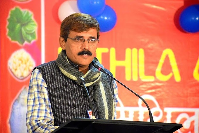 मैथिल फाल्केक प्रसूति-व्यथा: मॉलीवुडक आह्वान - डॉ. कमल मोहन चुन्नू