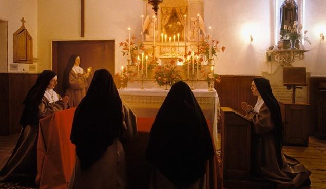 A Catholic Life Nuns Should Wear the Habit