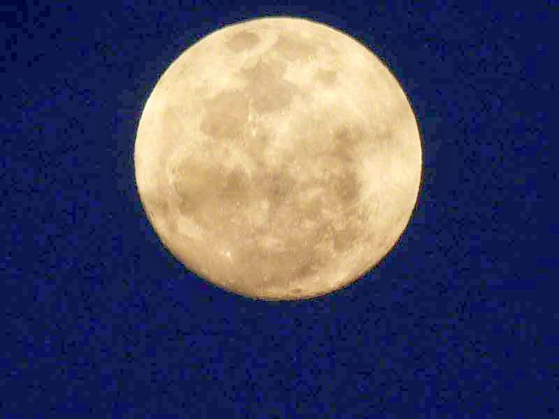 Moon, Image