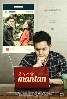 Download Film Stalkerin Mantan (2017) WEB-DL Full Movie