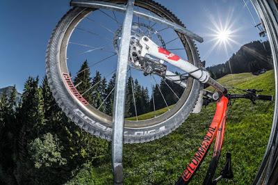 Mountainbike Touren Kitzbüheler Alpen