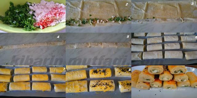 Ağızda dağılan çıtır çıtır enfes bir börek tarifi. Çıtır çıtır börek nasıl yapılır  Üstelik yapılışı da oldukça pratik ve kolay, lezzeti de inanılmaz güzel oldu, 10 üzerinden 10  puanı almayı hak edecek derecede lezzetli.  Mutlaka deneyin.