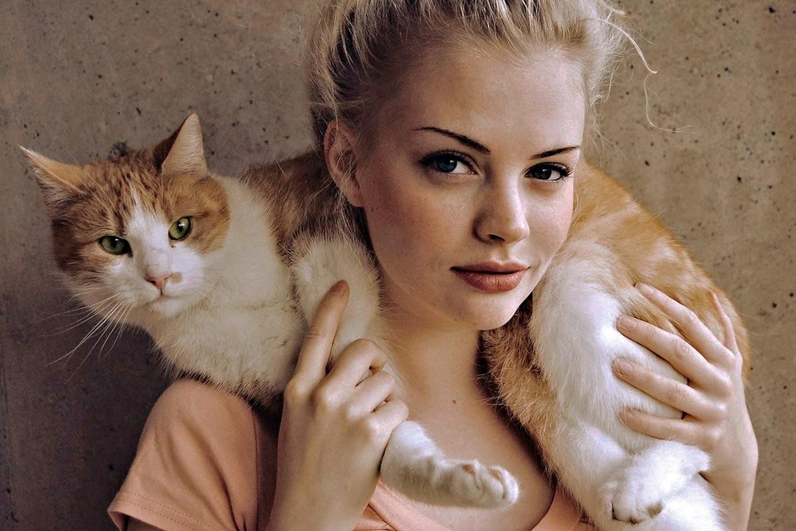 Lebih Suka Pelihara Kucing Daripada Anjing? Berarti Kamu…!?