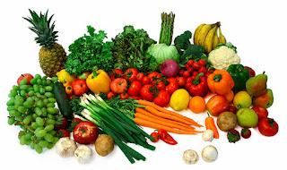 Hidup Sehat dengan Makanan Berkualitas