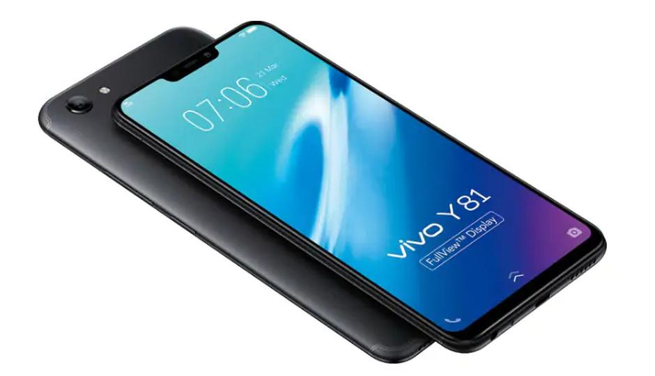 Vivo Y81 Android 9 0 Pie Update – Android Pie 9 0