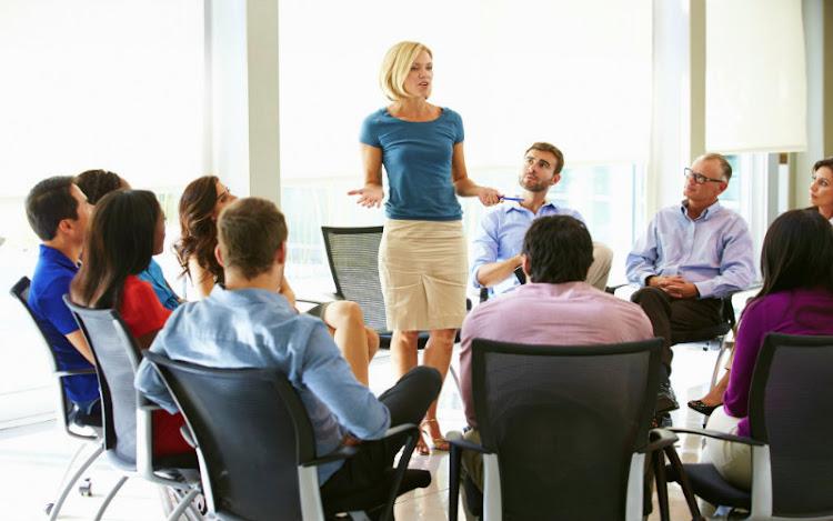 Modelos de Organización Empresarial