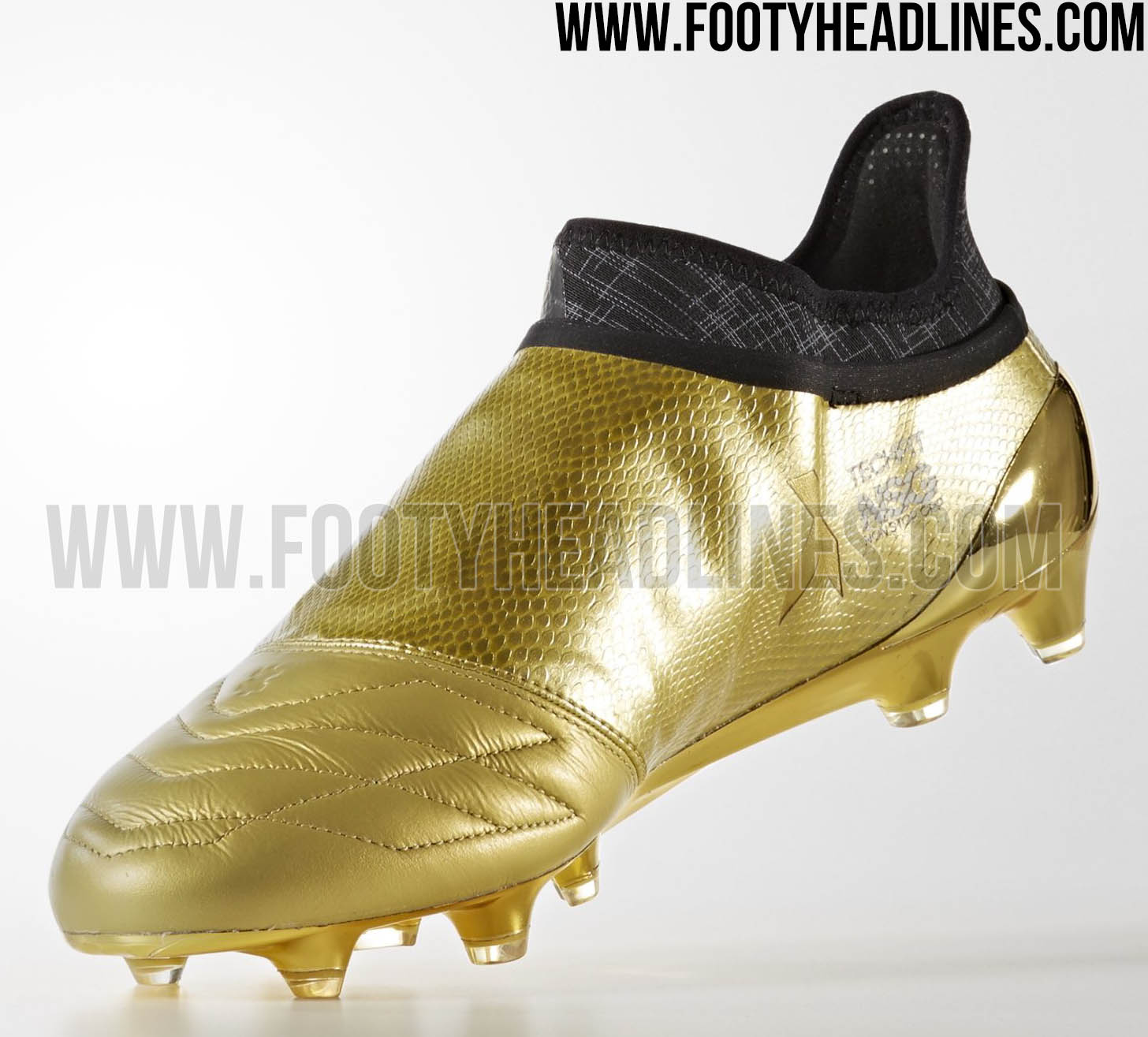 gold adidas x 16 purechaos space craft pack boots. Black Bedroom Furniture Sets. Home Design Ideas