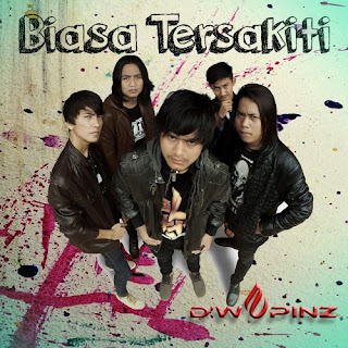D'wapinz Band - Biasa Tersakiti MP3