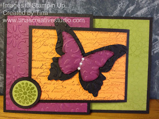 Bright Joy Fold Card 1