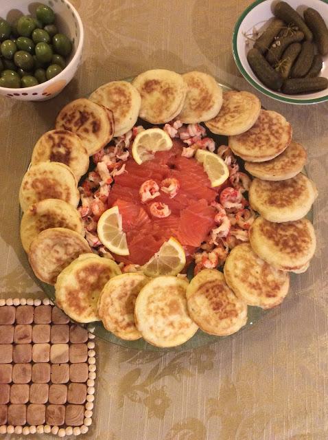 best gluten free pancakes