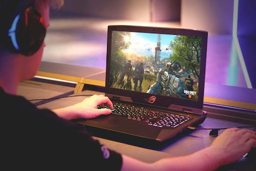 ASUS ROG untuk gamer sejati