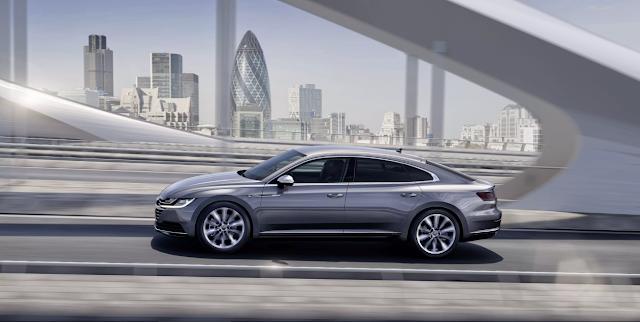 2019 Volkswagen Arteon Rumors, Price, Interior, Performance, Specs, Release date