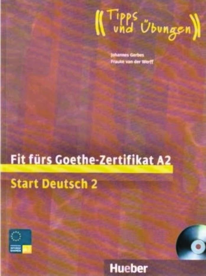 Download Fit Fürs Goethe Zertifikat C2 Cd Deutsch Lernen