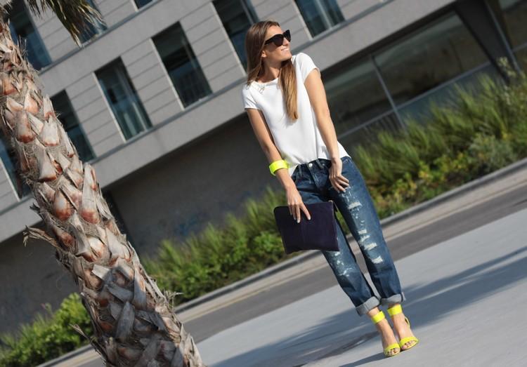 Trendy Pastel Street Style Of The Week