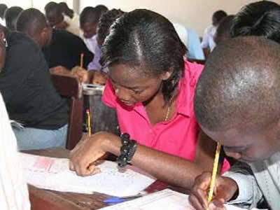 Tertiary Education Nigeria: Brief on Tertiary Education Dept. 2017/2018