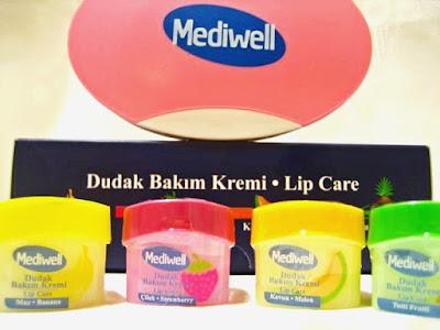 Mediwell-Dudak-Bakım-Kremi