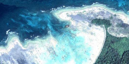Pulau Cantik Paling Bahaya Di Dunia, Pengunjung Akan Dibunuh