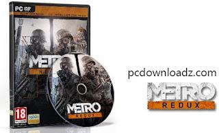 Metro Redux Game Download for PC