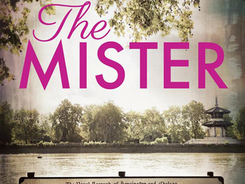 New Release: The Mister by E. L. James