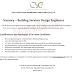 Vacancy Civil & Structural Engineering Consultants (Pvt) Ltd