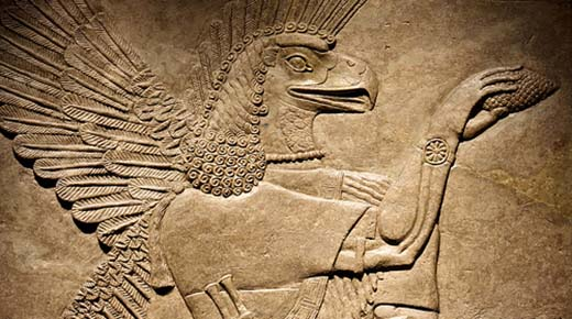 Sumer and the Anunnaki