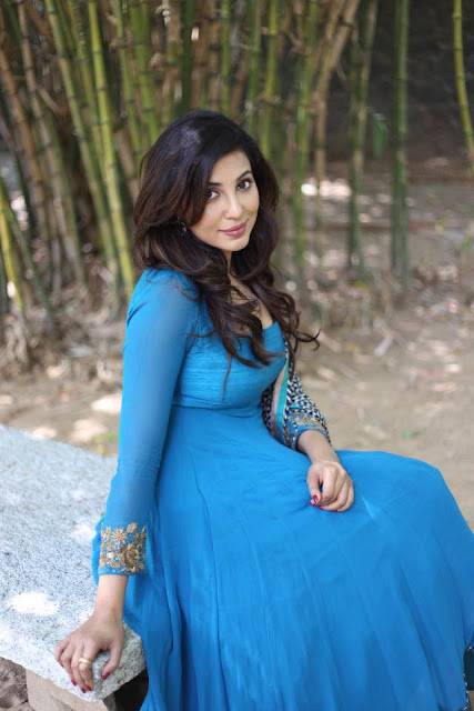 Actress Parvathy Nair Latest HD Photos 2016
