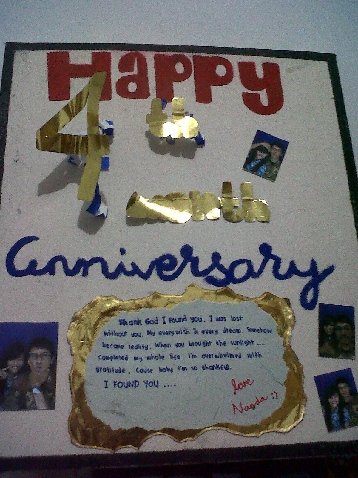 Happy Anniversary Nanda November 2011