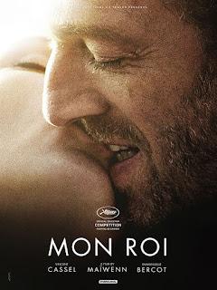 """Poster do filme """"Meu Rei"""""""