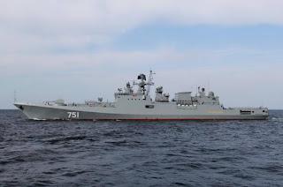 Kapal Perang Admiral Essen (751)