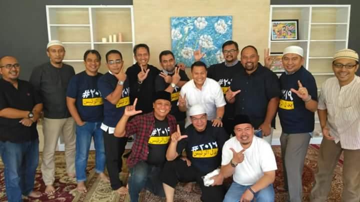 Bijak! Ini Tanggapan Prabowo-Sandi Soal Wacana Pertemuan KMA dan Ahokers