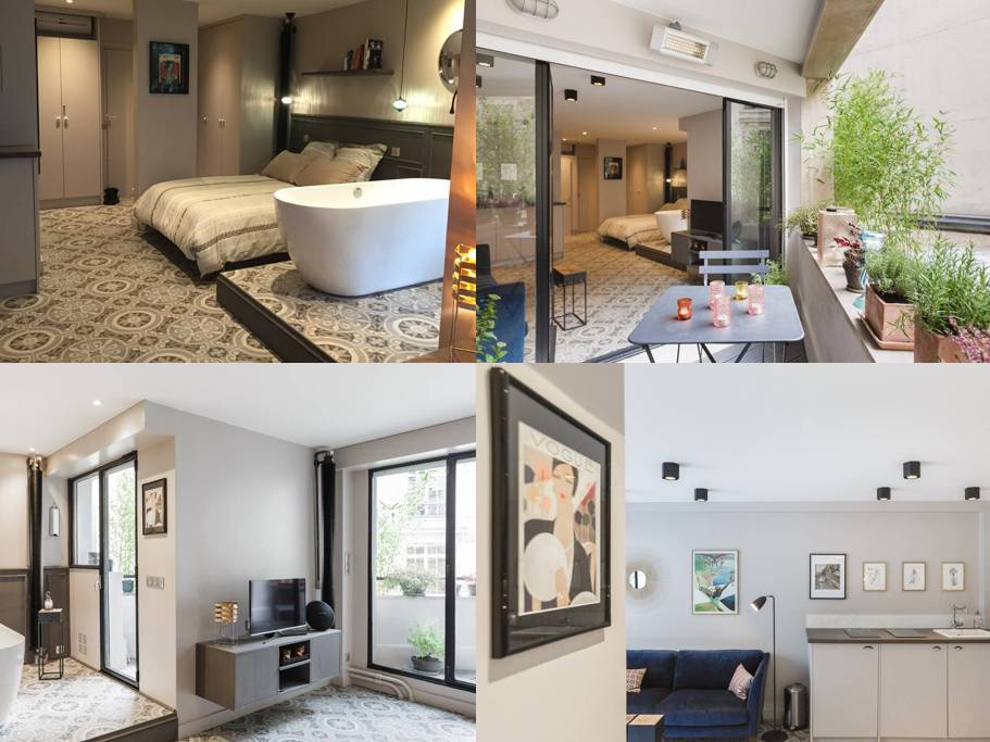 Best Airbnb S In Paris Cal Mctravels