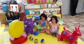 Convocan al XX Congreso Nacional de los Programas no Escolarizados de Educación Inicial - 2017 «Jugando En Familia Promovemos Aprendizajes» DRE San Martín - www.dresanmartin.gob.pe