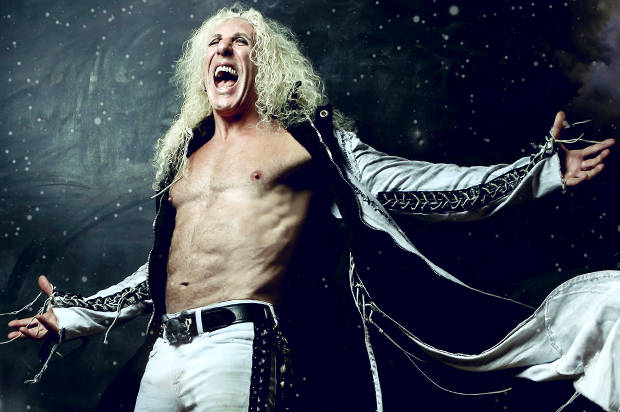 heavy rock bootlegs dee snider 2017 06 16 boeretang. Black Bedroom Furniture Sets. Home Design Ideas