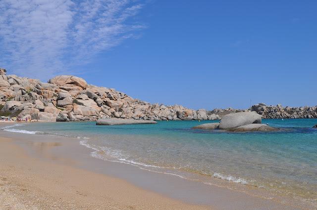 Le spiagge della Corsica