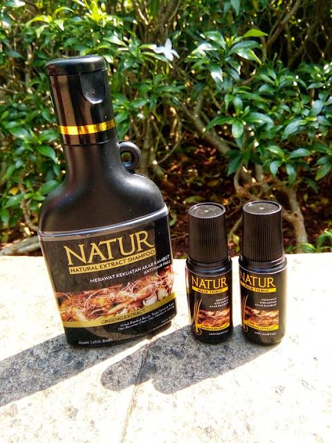 #NatureGreenAction