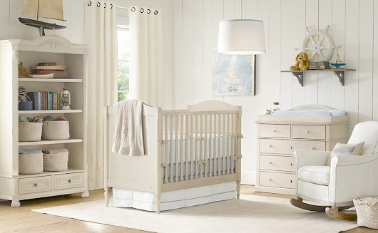 Which are the best Nursery Furniture Sets?