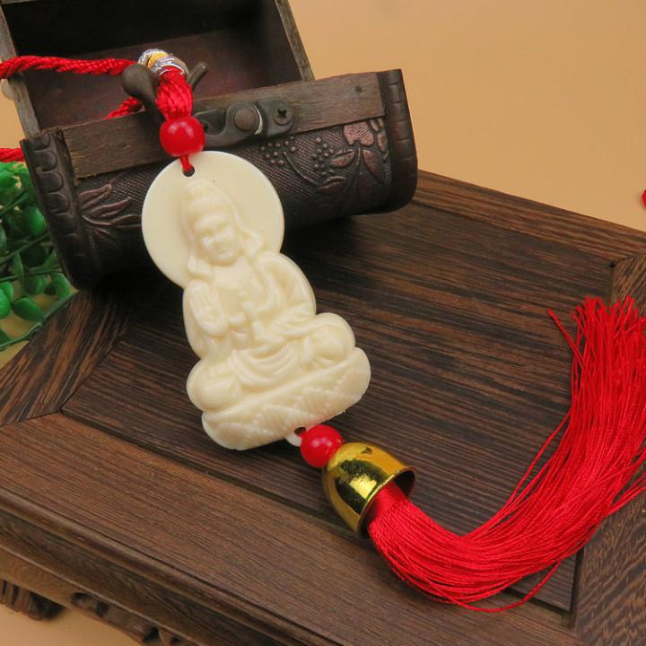 13k - Tượng Phật cầu bình an cho gia chủ giá sỉ và lẻ rẻ nhất