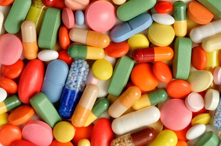 Bahaya Ambil Vitamin dan Zat Galian Berlebihan