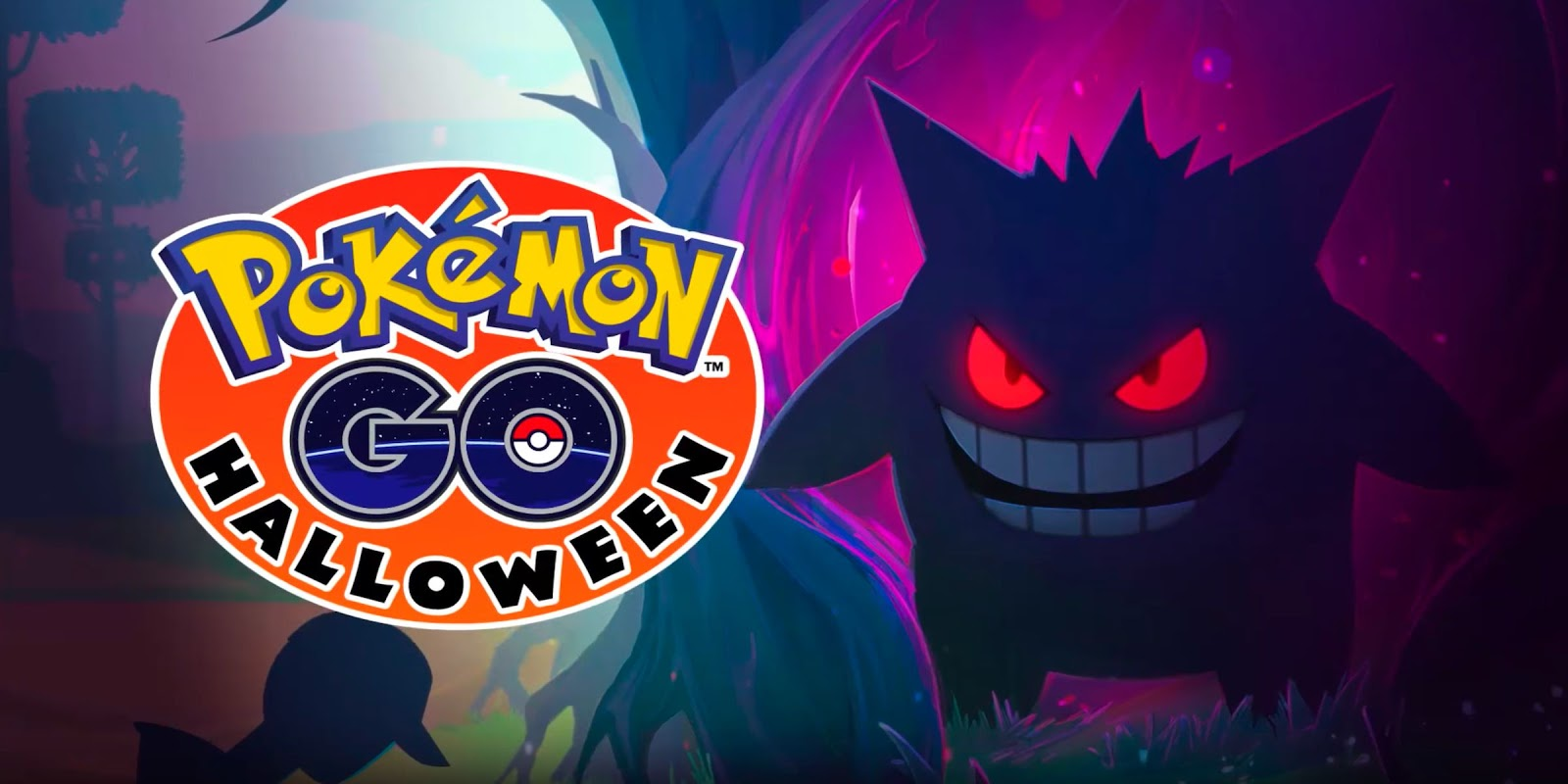 Pokémon Go's Halloween Event Will Brings Extra Candies And More Ghost Type Pokémon