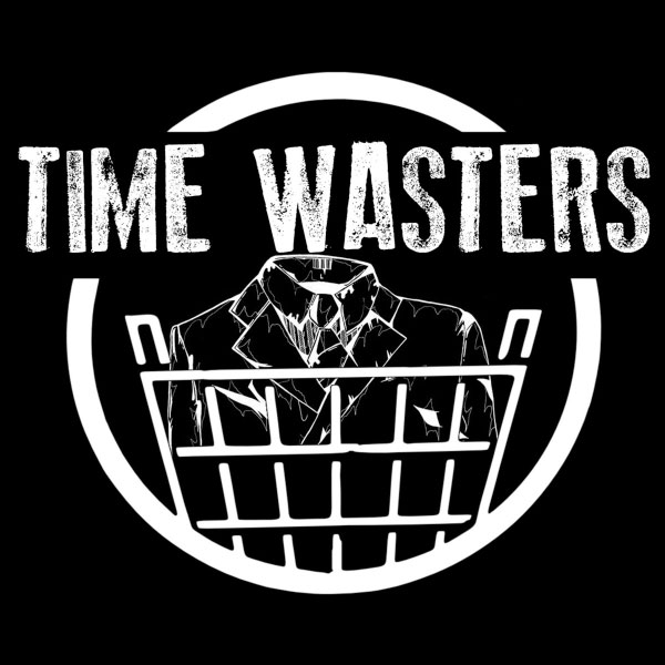 Time Wasters stream new Self-Titled EP