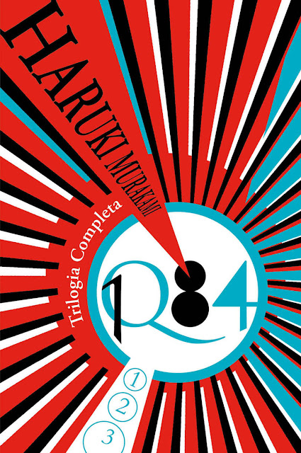 1Q84 Trilogia Completa Haruki Murakami