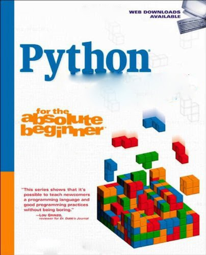 Python tutorial : Download free pdf books