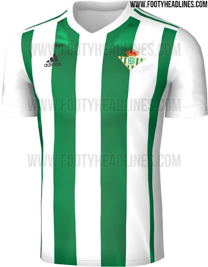 Camiseta Betis 17-18 3a80a12696c0f