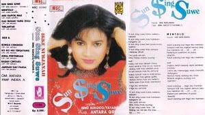 Lirik Lagu Ikke Nurjanah - Sun Sing Suwe