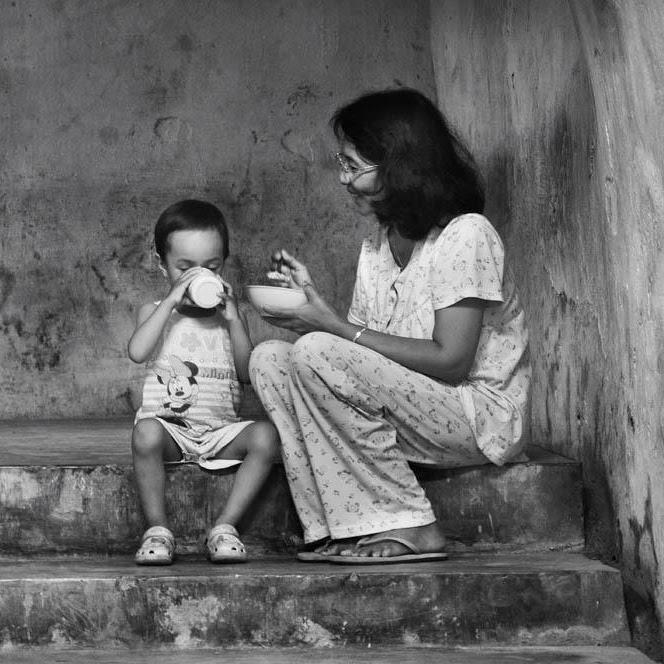 Buat Kalian Yang Sering Ngucapin Hari Ibu