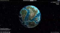 Earth in 1000